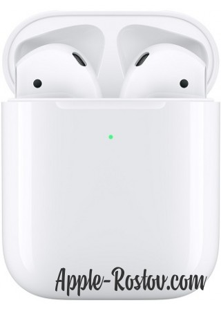 AirPods 2 2019