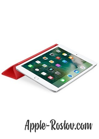 Обложка Smart Cover для iPad mini 4 (PRODUCT)RED