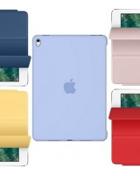 Чехлы и обложки на iPad Pro 9.7
