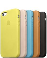 Чехлы и задние крышки на iPhone 5/5s/SE