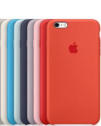 Чехлы и задние крышки на iPhone 6/6s