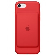 Чехол-зарядка Smart Battery Case для iPhone 8/7 (PRODUCT)RED