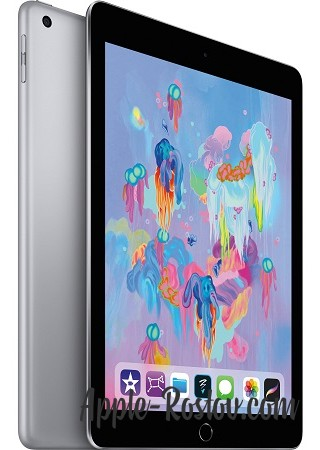 Apple iPad 2018 Wi‑Fi + Cellular 128 Gb Space Gray
