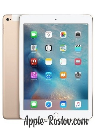 Apple iPad Air 2 Wi-Fi + Cellular 32 Gb Gold