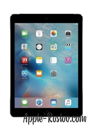 Apple iPad Air 2 Wi-Fi + Cellular 32 Gb Space Gray
