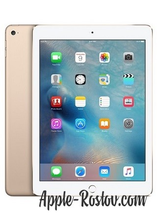 Apple iPad Air 2 Wi-Fi 32 Gb Gold