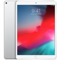 Apple iPad Air Wi-Fi + Cellular 64Gb Silver (2019)