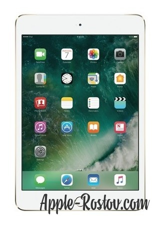 Apple iPad mini 4 Wi-Fi + Cellular 128 Gb Gold