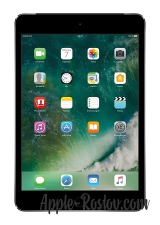 Apple iPad mini 4 Wi-Fi + Cellular 128 Gb Space Gray