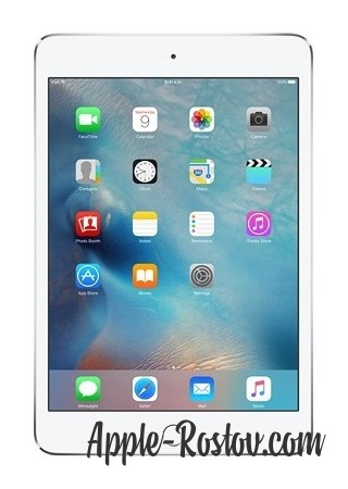 Apple iPad mini 4 Wi-Fi 128 Gb Silver