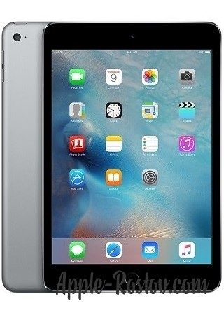 Apple iPad mini 4 Wi-Fi 32 Gb Space Gray