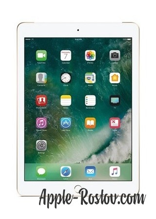 Apple iPad Wi‑Fi + Cellular 128 Gb Gold