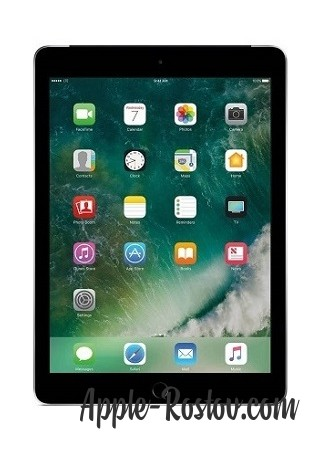 Apple iPad Wi-Fi + Cellular 32 Gb Space Gray