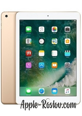 Apple iPad Wi‑Fi 32 Gb Gold