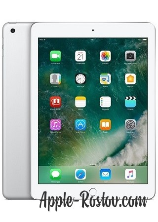 Apple iPad Wi‑Fi 32 Gb Silver