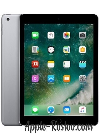 Apple iPad Wi‑Fi 128 Gb Space Gray