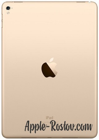 Apple iPad Pro 10.5 Wi‑Fi + Cellular 256 Gb Gold