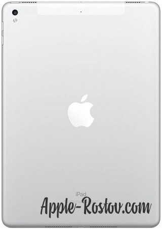 Apple iPad Pro 10.5 Wi‑Fi 256 Gb Silver