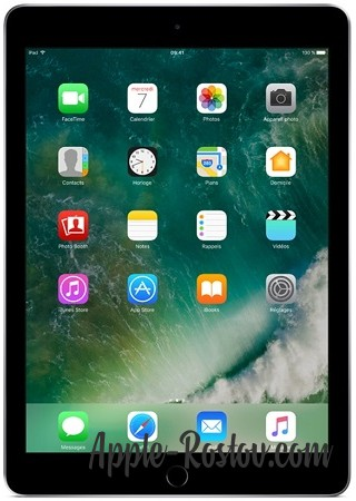 Apple iPad Pro 10.5 Wi‑Fi 512 Gb Space Gray