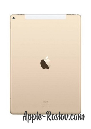 Apple iPad Pro 12.9 Wi‑Fi + Cellular 256 Gb Gold
