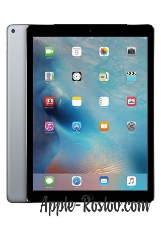 Apple iPad Pro 12.9 Wi‑Fi + Cellular 256 Gb Space Gray