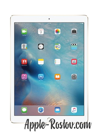 Apple iPad Pro 12.9 Wi‑Fi + Cellular 64 Gb Gold
