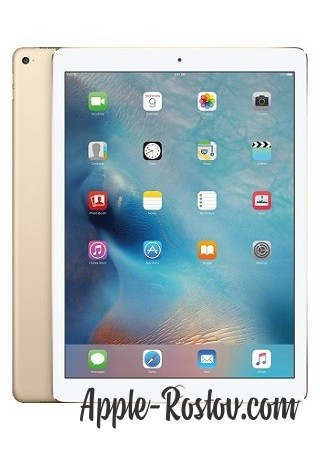 Apple iPad Pro 12.9 Wi‑Fi 64 Gb Gold