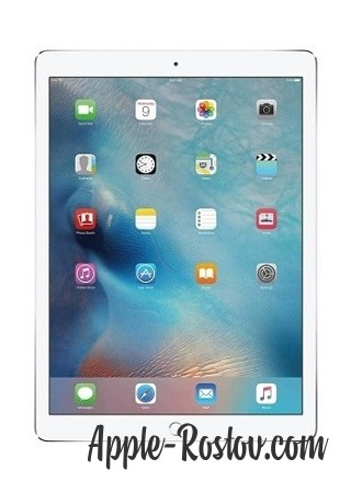 Apple iPad Pro 12.9 Wi‑Fi 512 Gb Silver