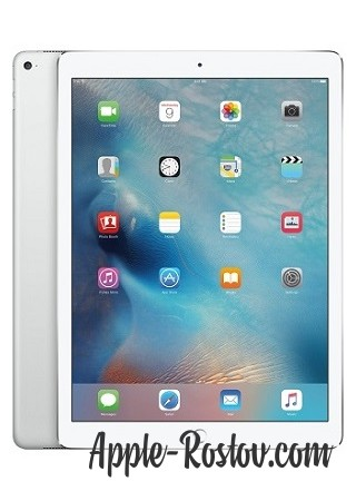 Apple iPad Pro 12.9 Wi‑Fi + Cellular 64 Gb Silver