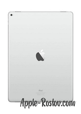 Apple iPad Pro 12.9 Wi‑Fi 64 Gb Silver