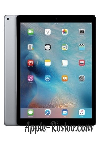 Apple iPad Pro 12.9 Wi‑Fi 256 Gb Space Gray