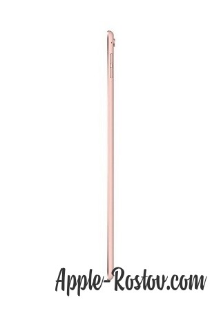 Apple iPad Pro 9.7 Wi‑Fi + Cellular 128 Gb Rose Gold