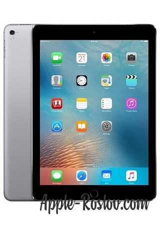 Apple iPad Pro 9.7 Wi‑Fi + Cellular 256 Gb Space Gray