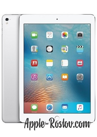 Apple iPad Pro 9.7 Wi‑Fi 32 Gb Silver