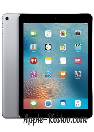 Apple iPad Pro 9.7 Wi‑Fi 128 Gb Space Gray