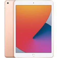 Apple iPad 8 (2020) Wi-Fi + Cellular 128 Gb Gold