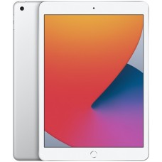 Apple iPad 8 (2020) Wi-Fi 128 Gb Silver
