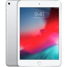 Apple iPad Mini Silver 64Gb Wi-Fi 2019