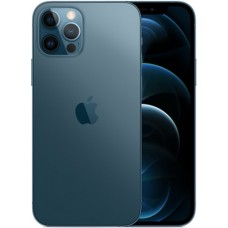 Apple iPhone 12 Pro 256 Gb Pacific Blue