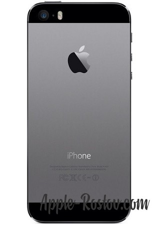 Apple iPhone 5s 16 Gb Space Gray