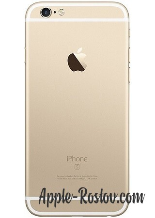 Apple iPhone 6 64 Gb Gold