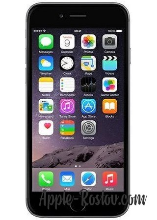 Apple iPhone 6 Plus 128 Gb Space Gray
