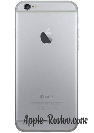 Apple iPhone 6 Plus 64 Gb Space Gray