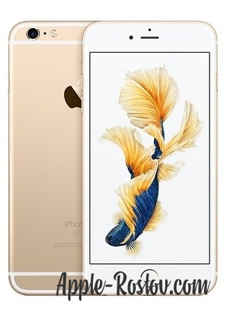 Apple iPhone 6s Plus 128 Gb Gold