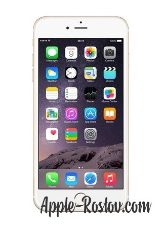 Apple iPhone 6s Plus 32 Gb Gold