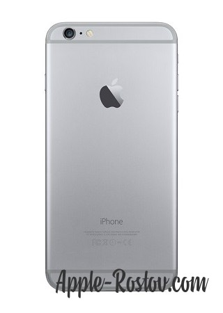 Apple iPhone 6s Plus 128 Gb Space Gray