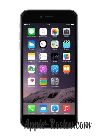 Apple iPhone 6s Plus 32 Gb Space Gray