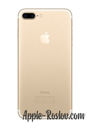 Apple iPhone 7 Plus 32 Gb Gold