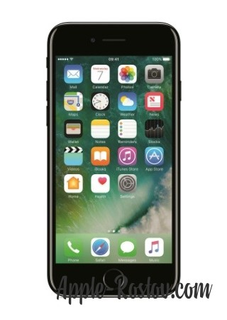 Apple iPhone 7 Plus 256 Gb Jet Black