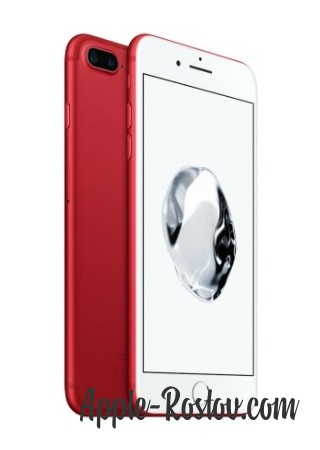Apple iPhone 7 Plus 128 Gb Red
